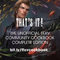 Interesting Find: Cooking With Ignis Scientia