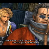 Final Fantasy X's Hidden Affection System