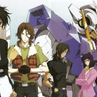 Gundam 101: Anime Crash Course - 2020 Edition: 2000-2009
