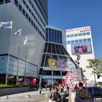 The Seoul Searching Chronicles: Dongdaemun & Lotte World
