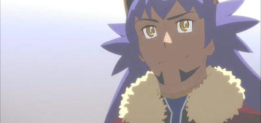 "Pokémon - Twilight Wings - Episode 1: ""Letter"""