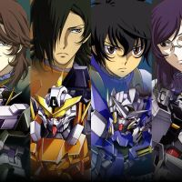 Channel Surfing: Mobile Suit Gundam 00 S2