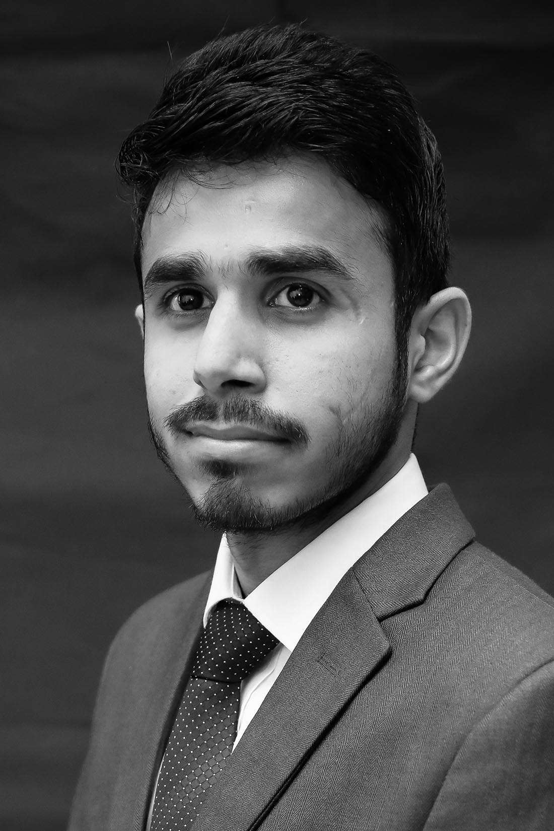 Safi Mustafa - Centangle Interactive, Islamabad