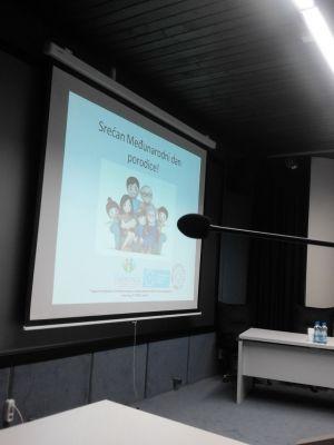 """14. 11. Konferencija """"Podrška porodici aktuelnosti u razvoju programa kućnih poseta porodicama"""" - maj 2016."""