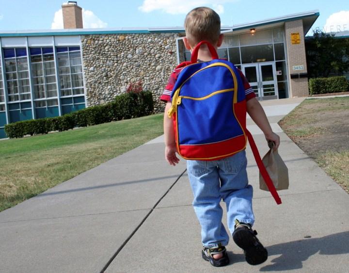 slika deca spremnost za skolu