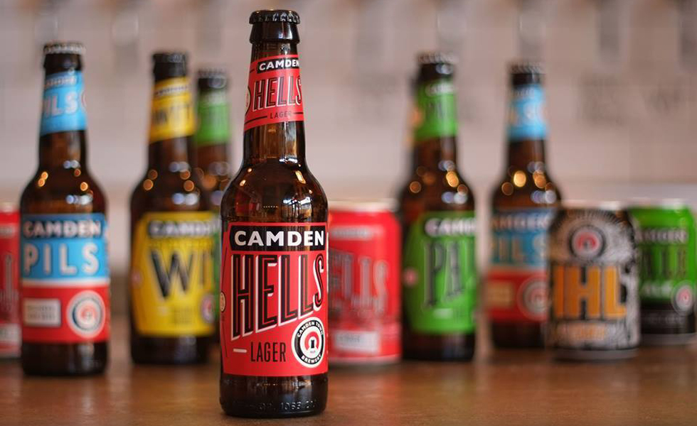 Craft Beer Brands Risk A Clash Of Cultures As Major Brewers Look To Cash In Marketing Week