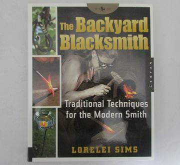 The Backyard Blacksmithcentaurforge