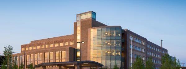 Centegra HospitalHuntley  Hospital Emergency Room in