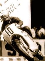 Santi Herrero TT 1968, 69 y 70