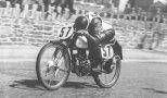 Joan Soler Bultó TT 1951