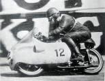 Paco González TT 1956 y 61