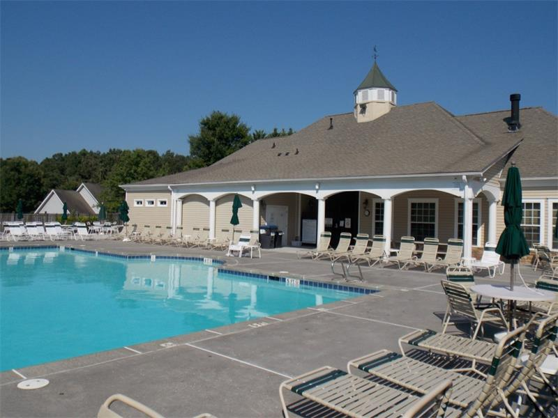 Pool Re-Opening Thursday / New Pool Hours