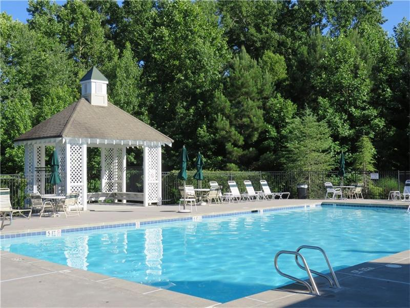 New Pool & Clubhouse Rental Policy