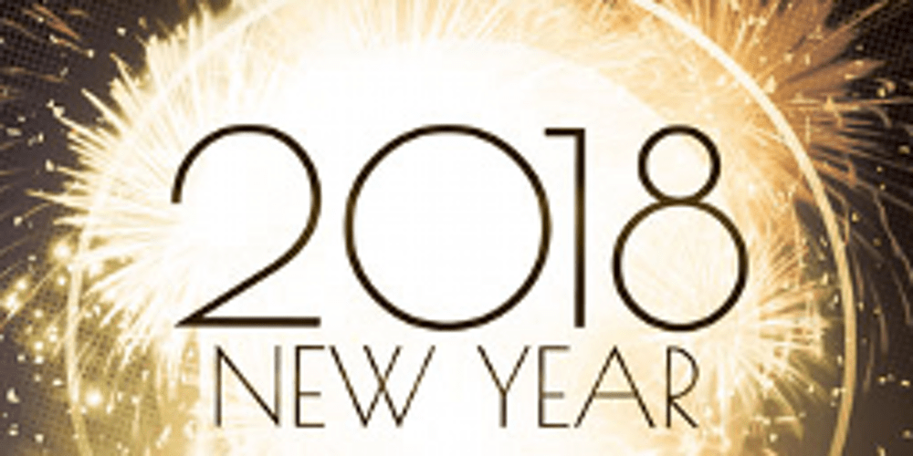 Reminder – New Years Eve Party!