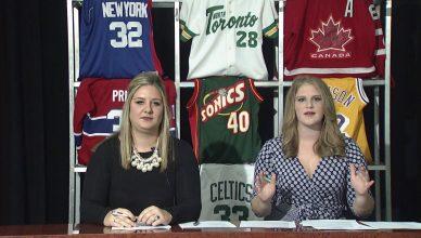 Centennial Sports TV - Nov. 1, 2016 [show 2]