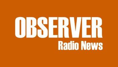 Observer Radio News