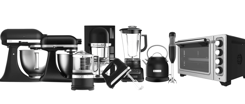 Small Appliance Repair. KitchenAid Small Appliance Repair. KitchenAid Authorized Dealer