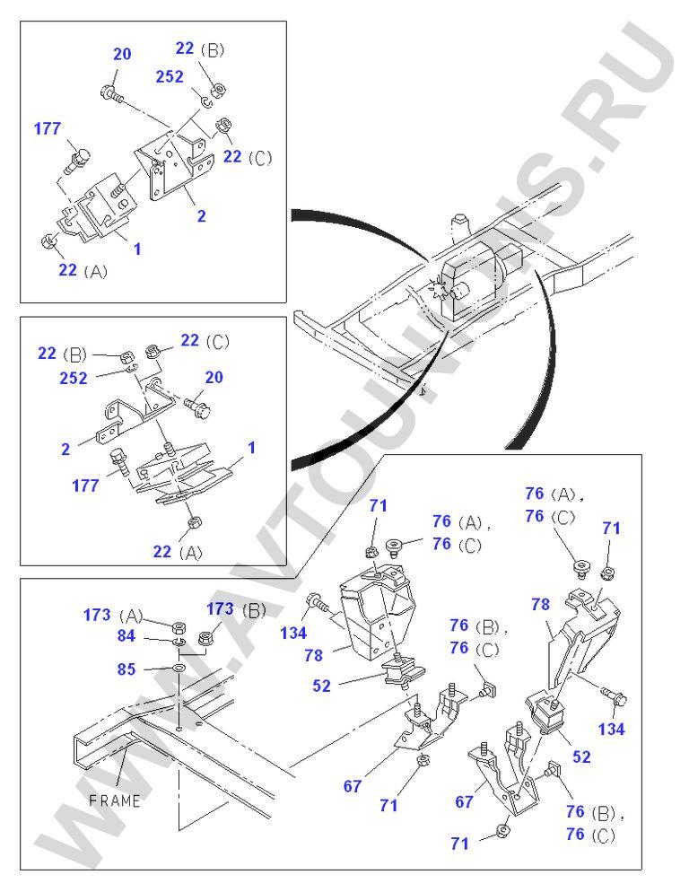 2007 Nqr Wiring Diagram