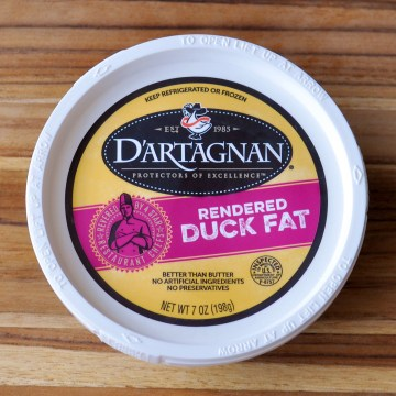 Duck Fat Package
