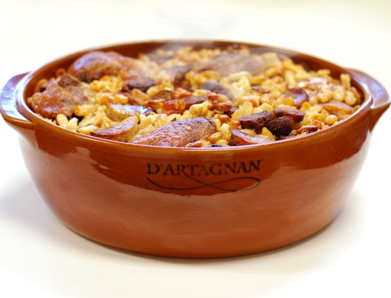 Cassoulet in Cassole