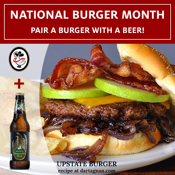 2 Upstate-Burger