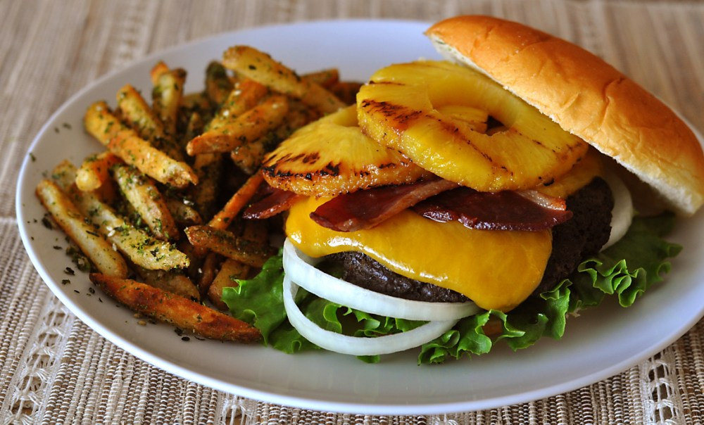 hawaiian-style-teriyaki-burger-recipe