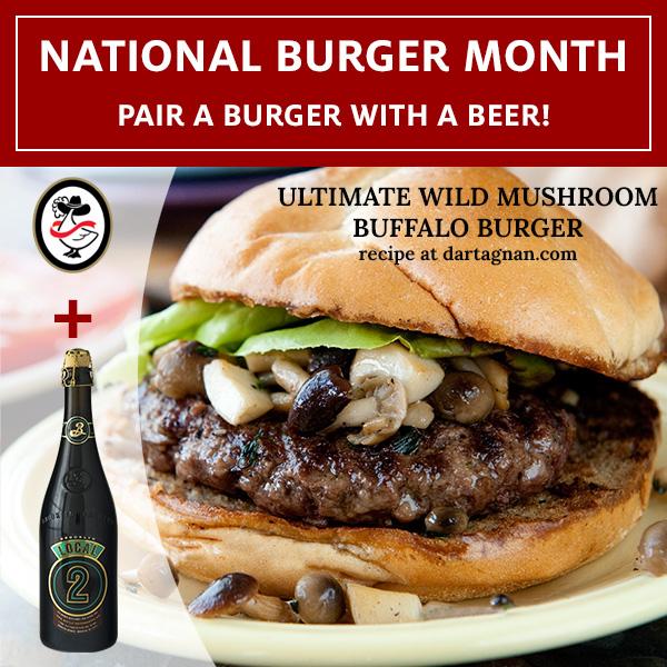 Mushroom-Buffalo-Burger