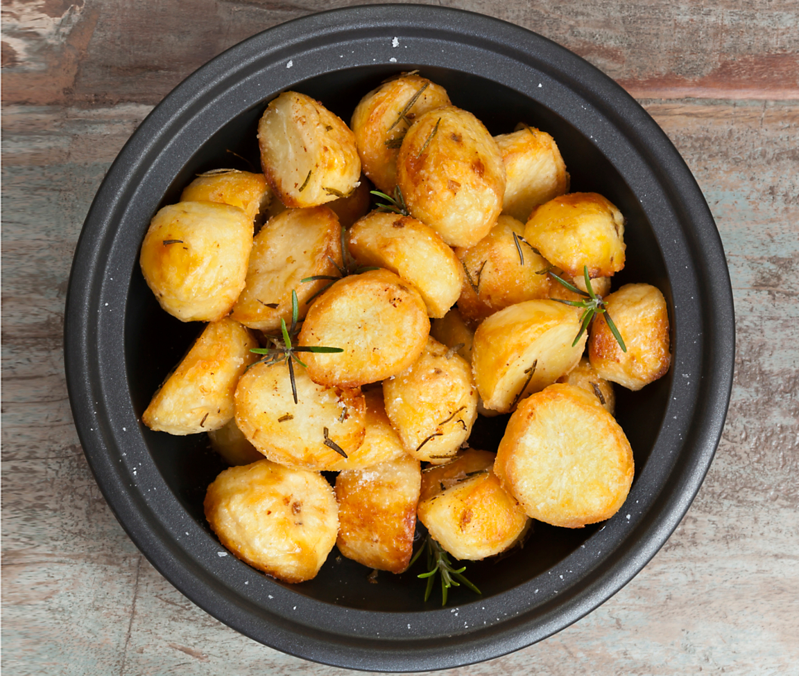The Fastest Ways To Cook Potatoes: The Best 10 Ways To Cook With Duck Fat