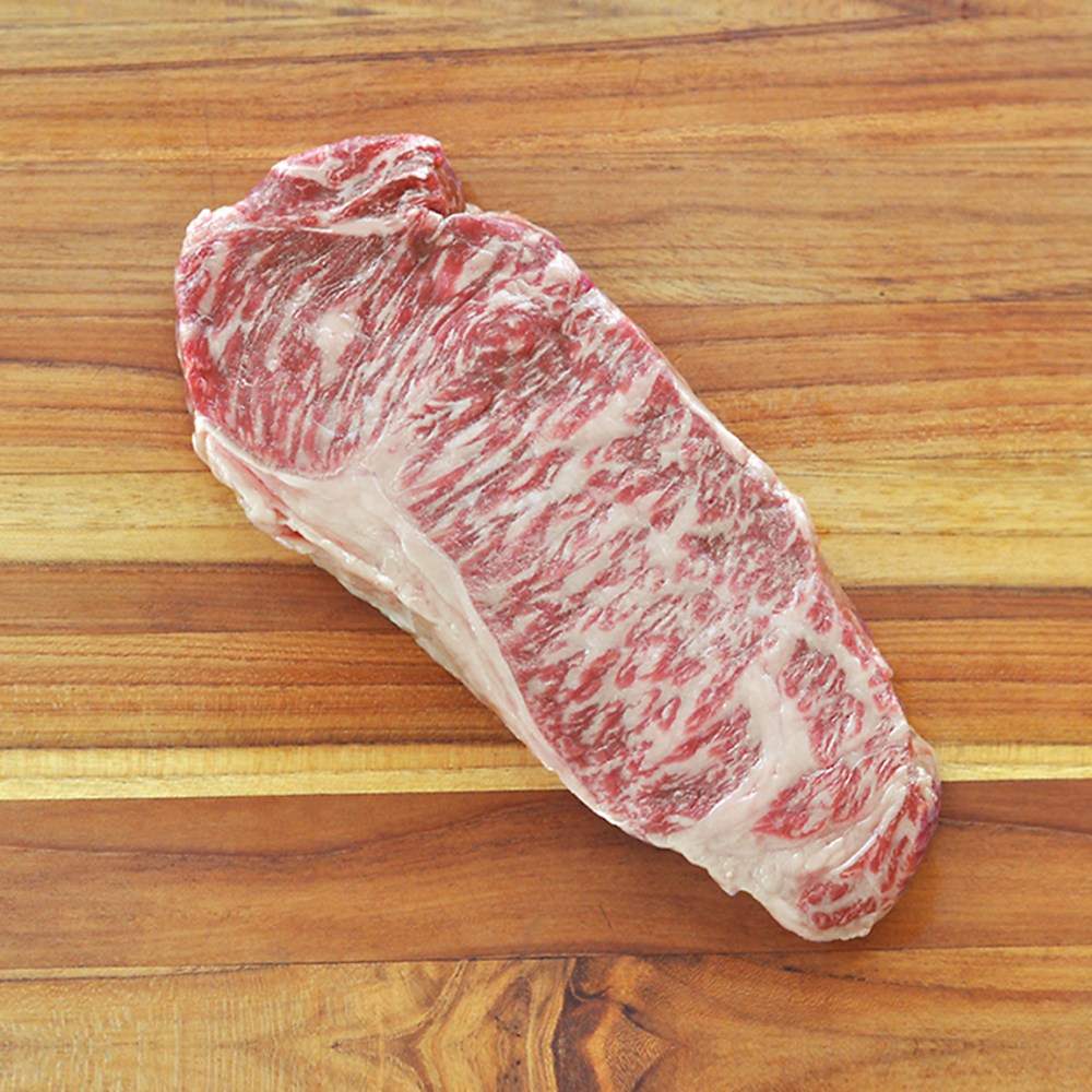 Limited Offer: Aussie Wagyu Steaks – Center of the Plate | D
