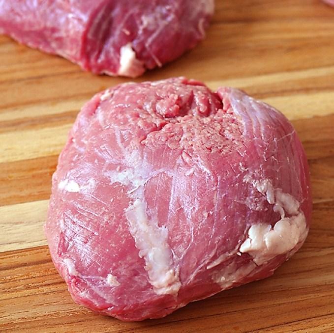 Lamb Sirloin Steak
