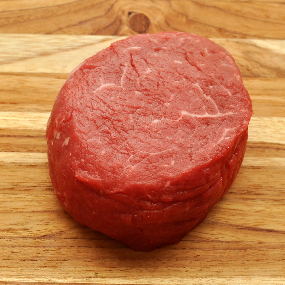 Filet Mignon - Grass Fed