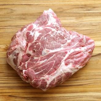Berkshire Pork Shoulder Boneless