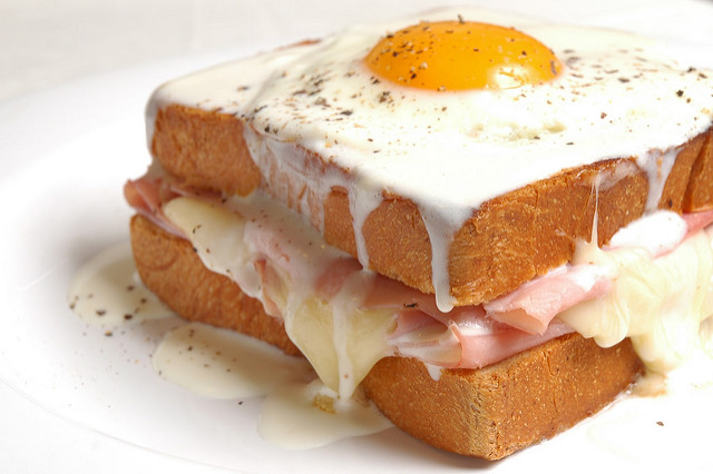 Michael Stern Ham and Cheese Sandwich Flickr.jpg