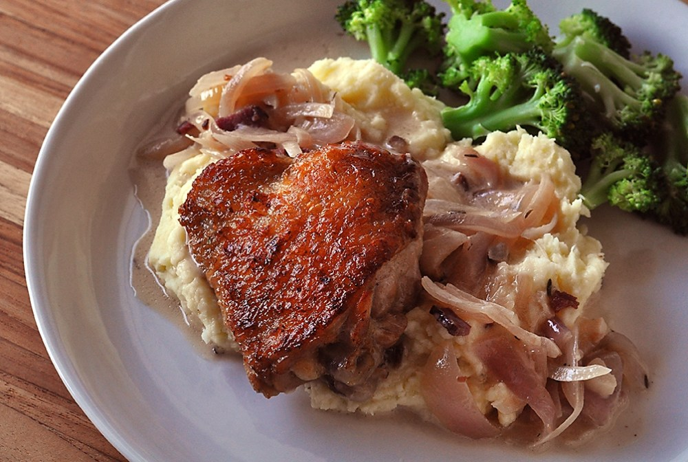 cider-braised-chicken-thighs-recipe