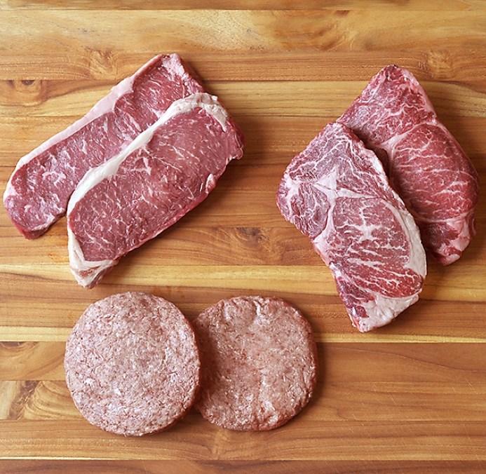 Wagyu Beef Lovers Gift Box