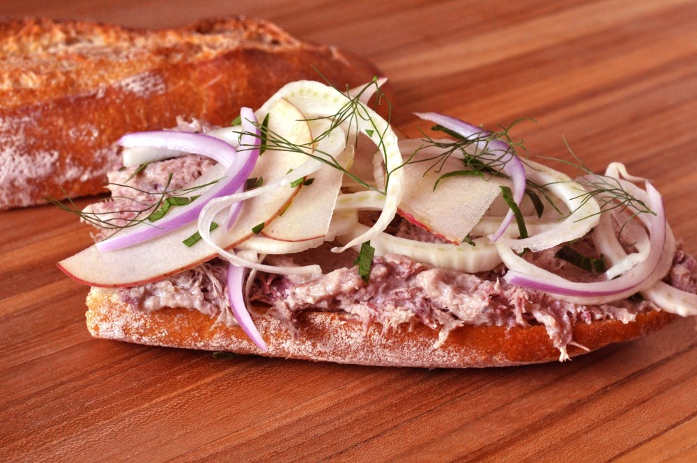 duck-rillettes-fennel-slaw-sandwich-recipe SM
