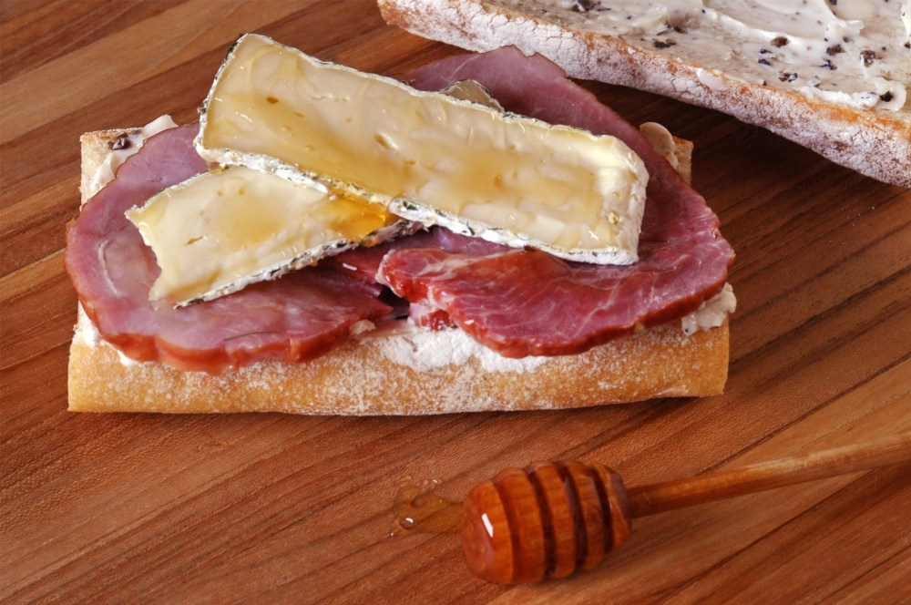 ham-brie-honey-sandwich-recipe SM