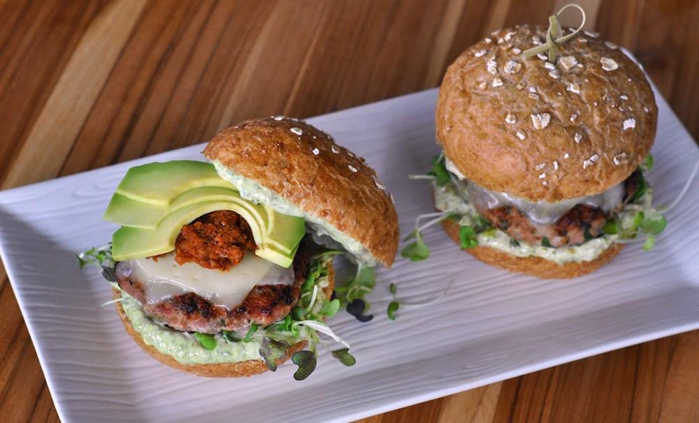 pesto-turkey-burger-recipe