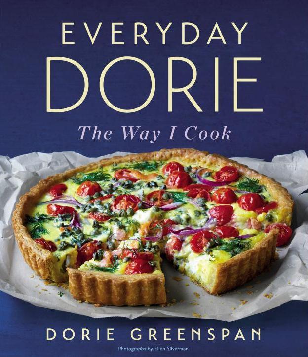 Dorrie Greenspan Everyday Cookbook