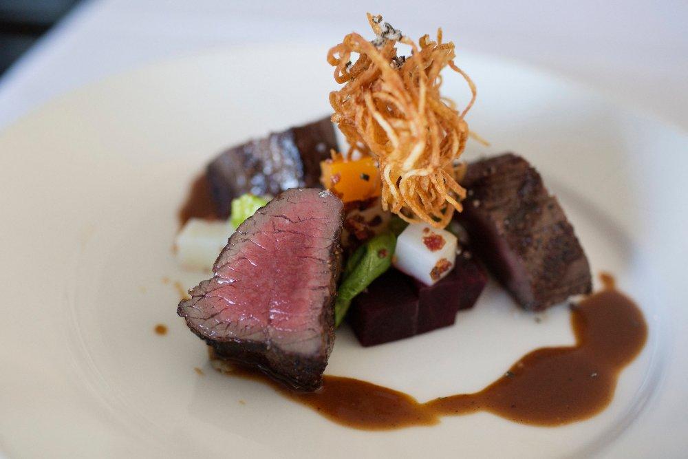 Vewison Denver Steak Jeanie Roland