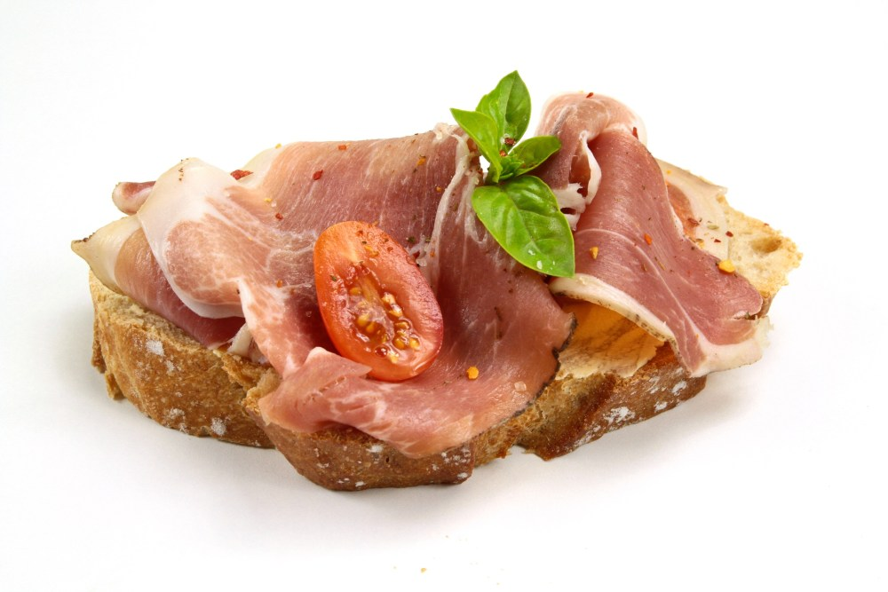Jambon Tartine EDIT