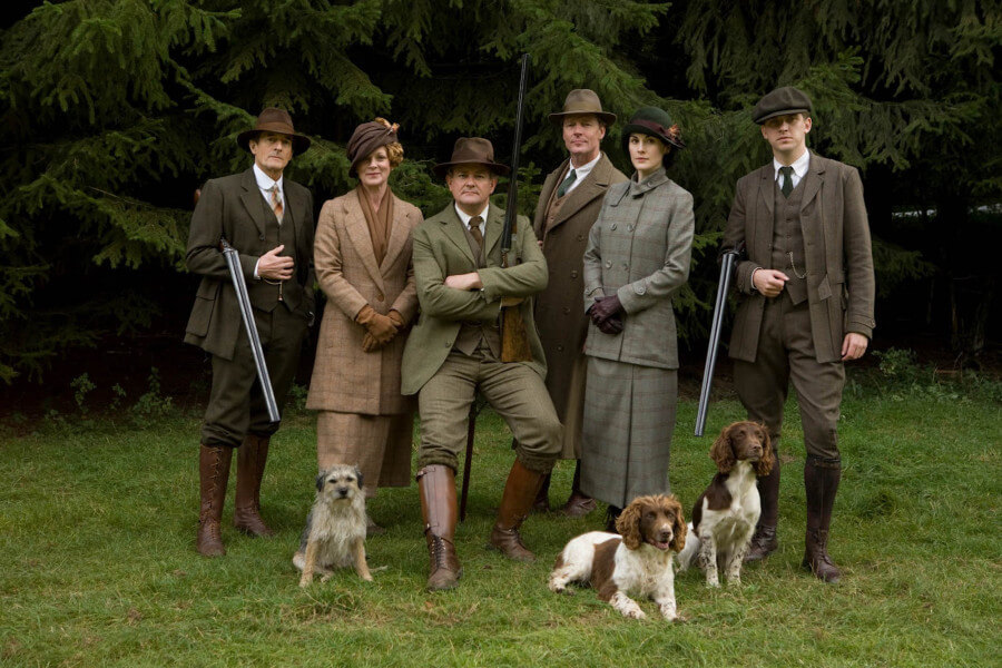 Downton-Abbey-has-brought-shooting-back-into-popularity-900x600