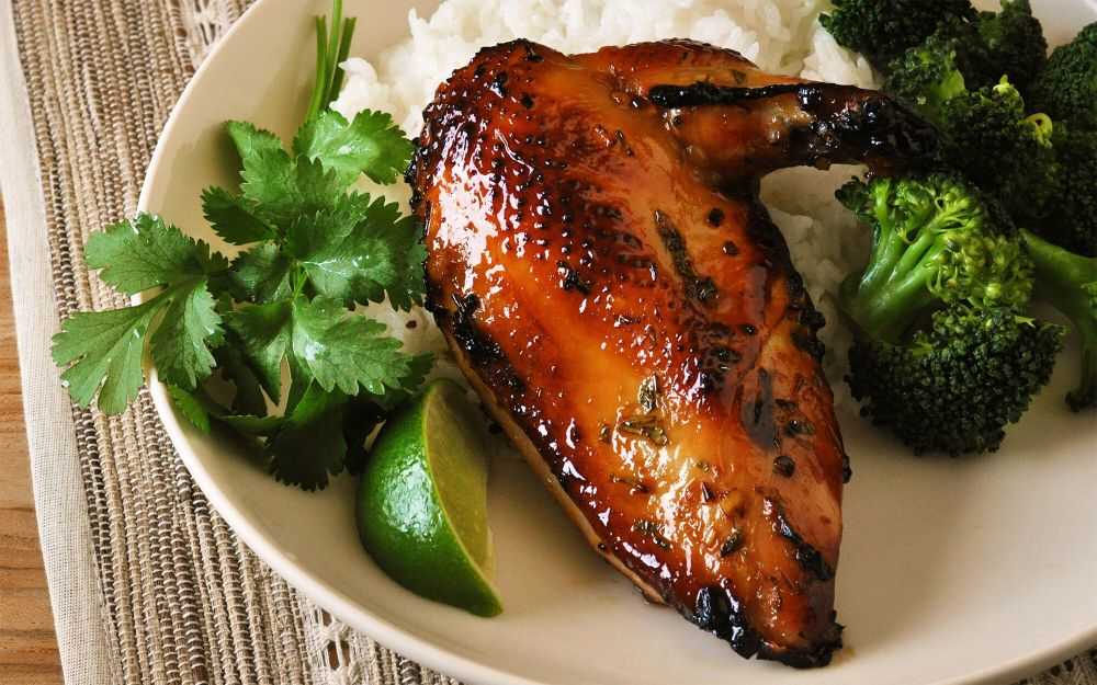 vietnamese-roast-chicken-breast-recipe