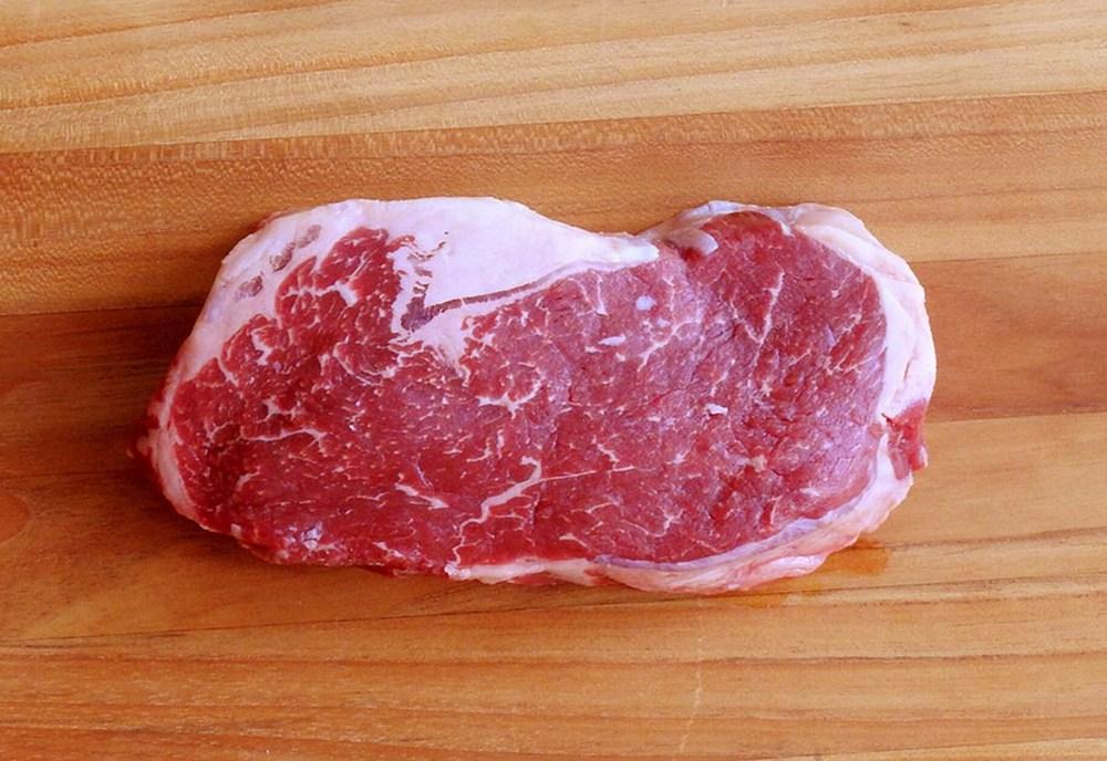 Grass Fed Beef Strip Steak BEEAUS111-1_2