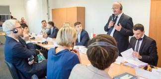 визит в орган по защите персональных данных Республики Польша