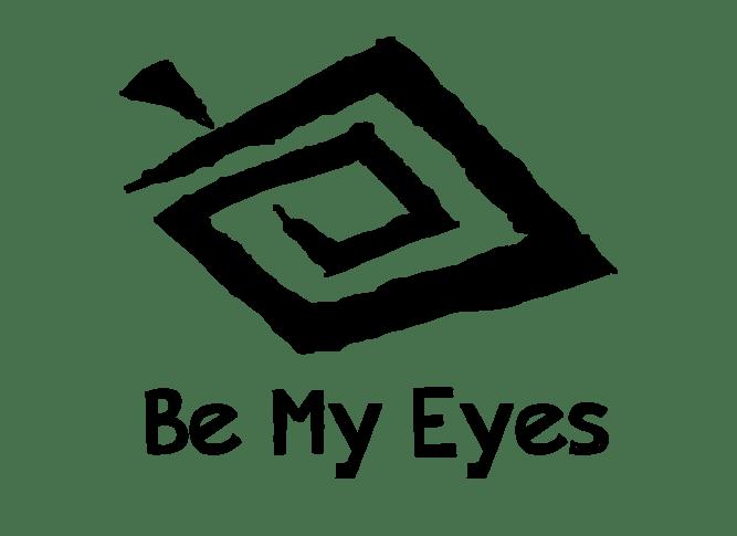 Мобильное приложение BeMyEyes