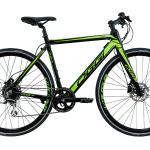 e bike verde