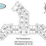 The Philadelphian Building Layout