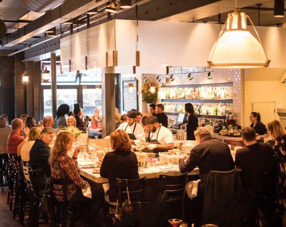 Image result for center city restaurant week 2019 Philadelphia