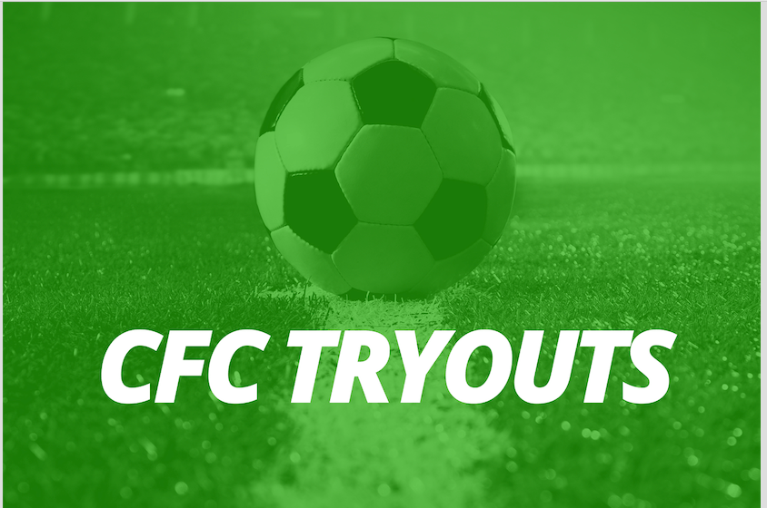 CFC Tryouts Image
